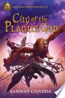 City of the Plague God Book PDF