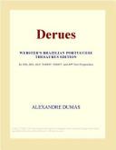 Derues (Webster's German Thesaurus Edition)
