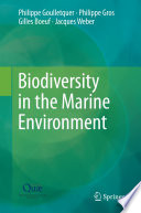 Biodiversity in the Marine Environment