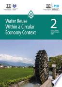 Water Reuse Within a Circular Economy Context