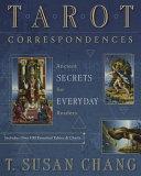 download ebook tarot correspondences pdf epub