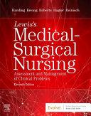 Lewis S Medical Surgical Nursing
