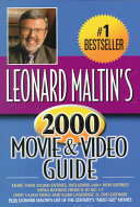 Leonard Maltin s Movie and Video Guide 2000