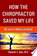 How The Chiropractor Saved My Life