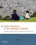 Latin America in the Modern World