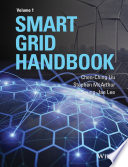 Smart Grid Handbook  3 Volume Set