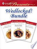 Wedlocked  Bundle