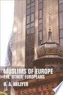 Muslims of Europe Book PDF