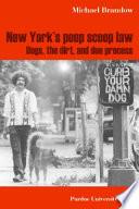New York s Poop Scoop Law