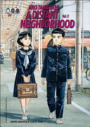 A Distant Neighborhood : life as a 14 year-old but with...
