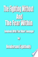 The Fighting Without and the Fear Within