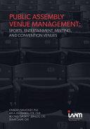 Public Assembly Venue Management