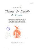 Récits militaires IV, le Siège de Paris