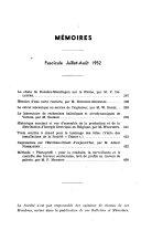 Carte Michelin de la France, Aurillac-St Etienne, n°76