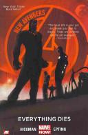 New Avengers Volume 1