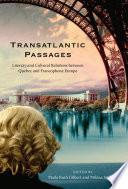 Transatlantic Passages