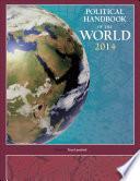 Political Handbook of the World 2014