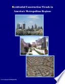 Residential Construction Trends in America   s Metropolitan Regions