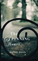 The Spinning Heart Book Cover