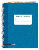 reader s notebook advanced