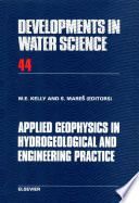 Applied Geophysics in Hydrogeological and Engineering Practice