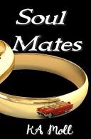Soul Mates Book Cover