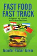 Fast Food  Fast Track