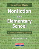 Nonfiction for Elementary School