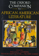 The Oxford Companion to African American Literature Important Works And Genres