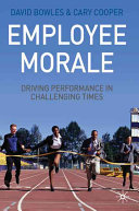 Employee Morale The Reason Why It Should Be Taken