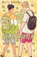 Heartstopper Volume Three Book PDF
