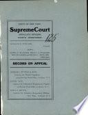 Supreme Court Appellate Division Book PDF
