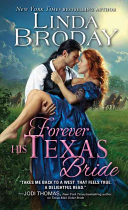 Forever His Texas Bride : that feels true. her love...