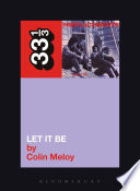 The Replacements  Let It Be Book PDF