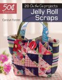Jelly Roll Scraps