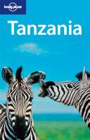 Tanzania  Ediz  Inglese