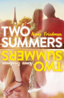 Book Two Summers