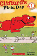 Clifford s Field Day