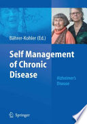 Self Management Of Chronic Disease : of chronic diseases, es- cially ad, in...
