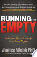 Running on Empty Book PDF