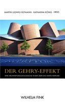 Der Gehry-Effekt