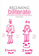 Becoming Biliterate