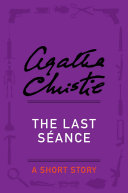 download ebook the last seance pdf epub