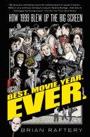 Best. Movie. Year. Ever. Book