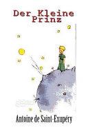Der Kleine Prinz (Farbausgabe)