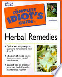 The Complete Idiot s Guide to Herbal Remedies