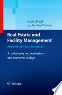 Real Estate und Facility Management