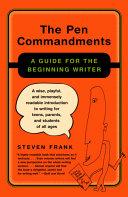The Pen Commandments
