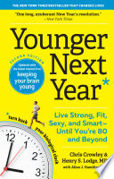 Younger Next Year Book PDF