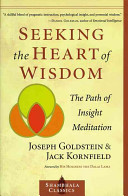 Seeking The Heart Of Wisdom